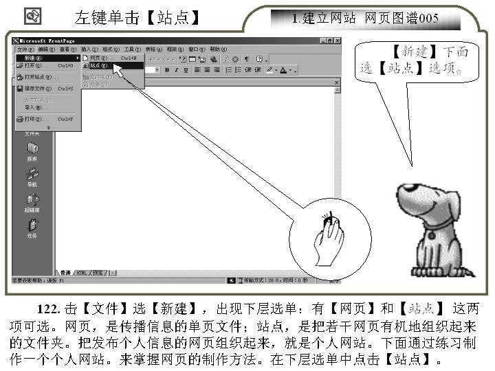 网站制作(一,建立网站,网页图谱) - 台北佳丽 - 台北佳丽网易博客